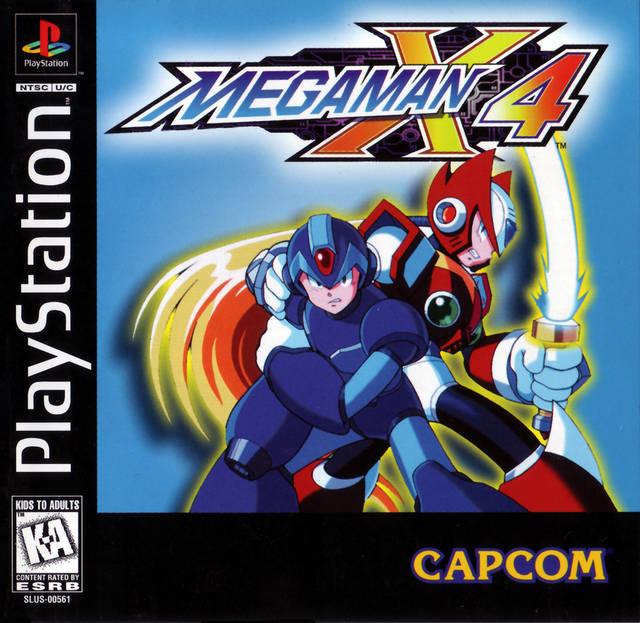 mega-man-x4-cover