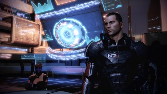 Mass Effect II (2)