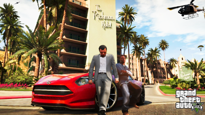 Grand Theft Auto 5 Wallpapers  Sizzlingwallpapers - Part 2.png