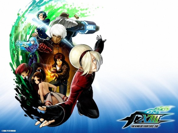 King of Fighters 13 (2)