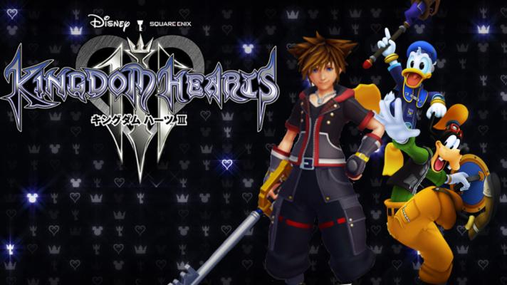 Kingdom Hearts III wallpaper by davidsobo on DeviantArt.png
