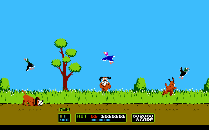 Duck_Hunt_Video_Game