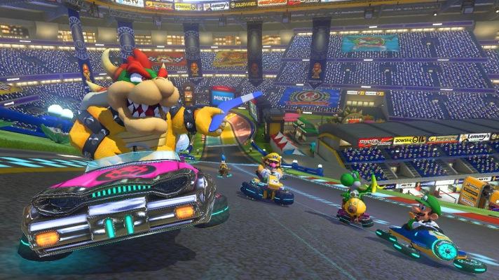 Mario Kart 8 (3)
