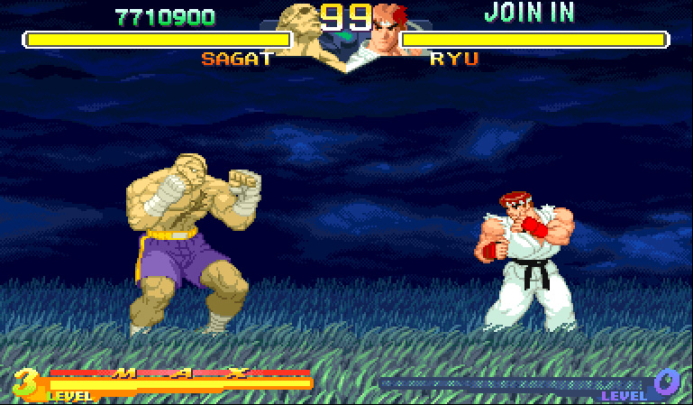 Could The Street Fighter Alpha Series Have Worked On The N64