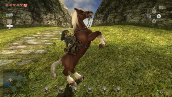 Zelda Twilight Princess (2)