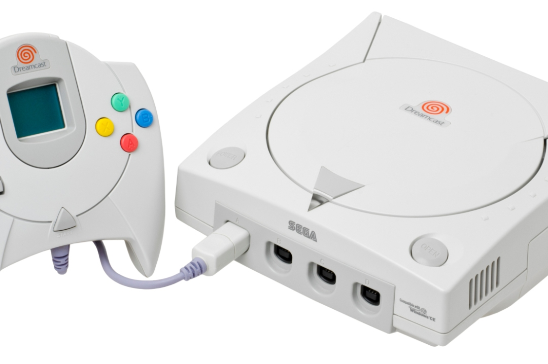Was Dreamcast A More Superior Console Than The N64 Gaming Hearts Collection