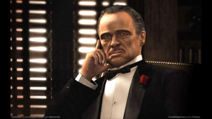 Resultado de imagen para the godfather (2006 video game)