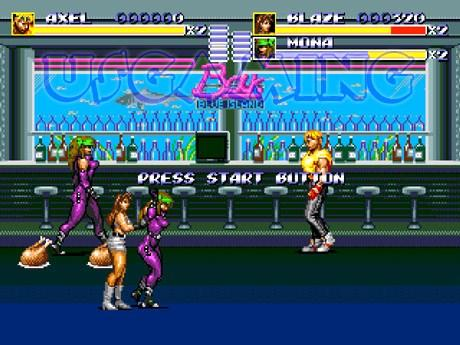 STREETS_OF RAGE 3