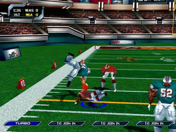 NFL Blitz (1)