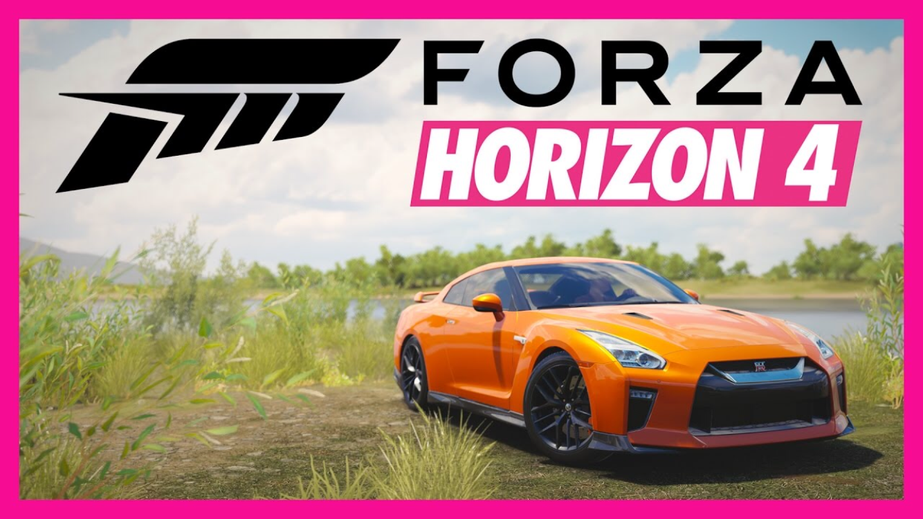 will there be a forza horizon 4 for the xbox one x. Black Bedroom Furniture Sets. Home Design Ideas