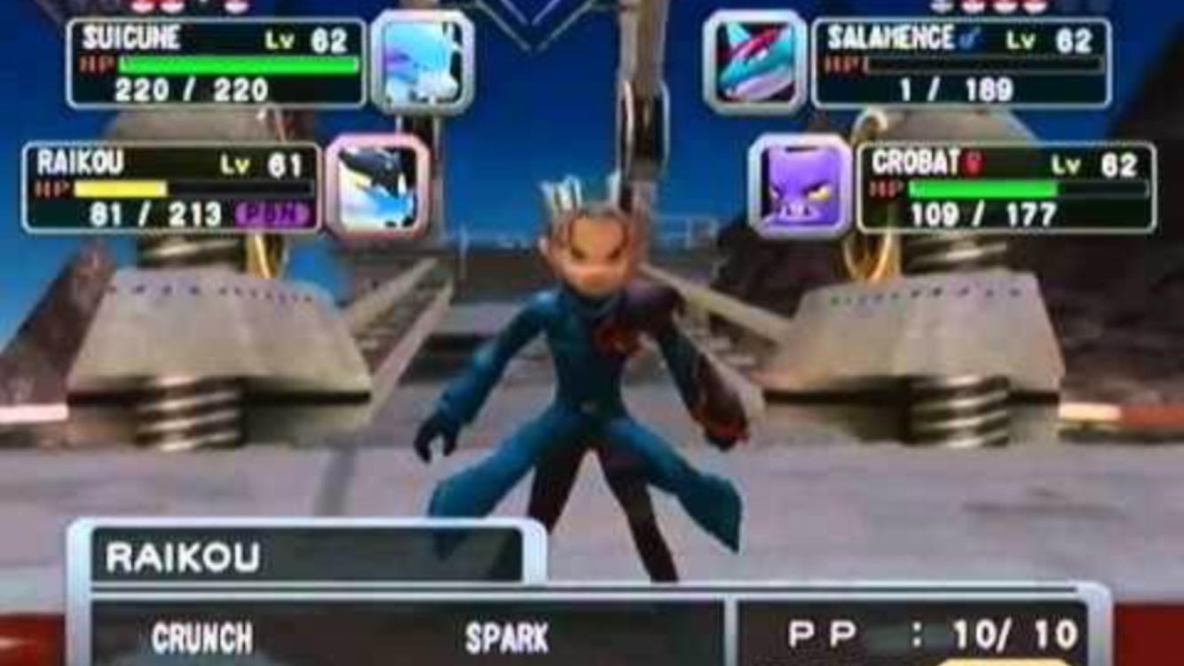 pokemon colosseum ps2
