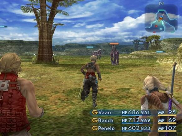 Final Fantasy XII (5)