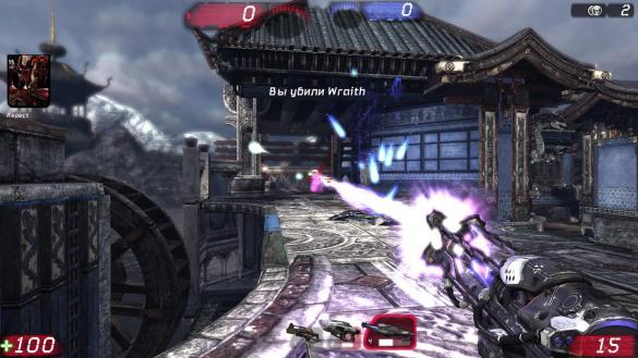 Unreal Tournament 3 (2)