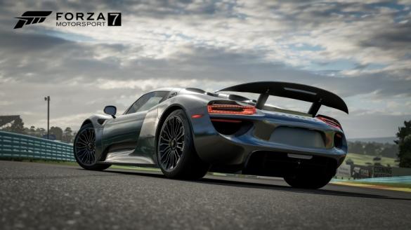 Forza Motorsport 7 (2)