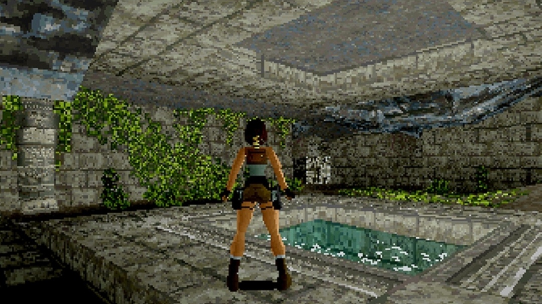 Tomb Raider 1996 Vs Perfect Dark 2000 Which Game Was Better