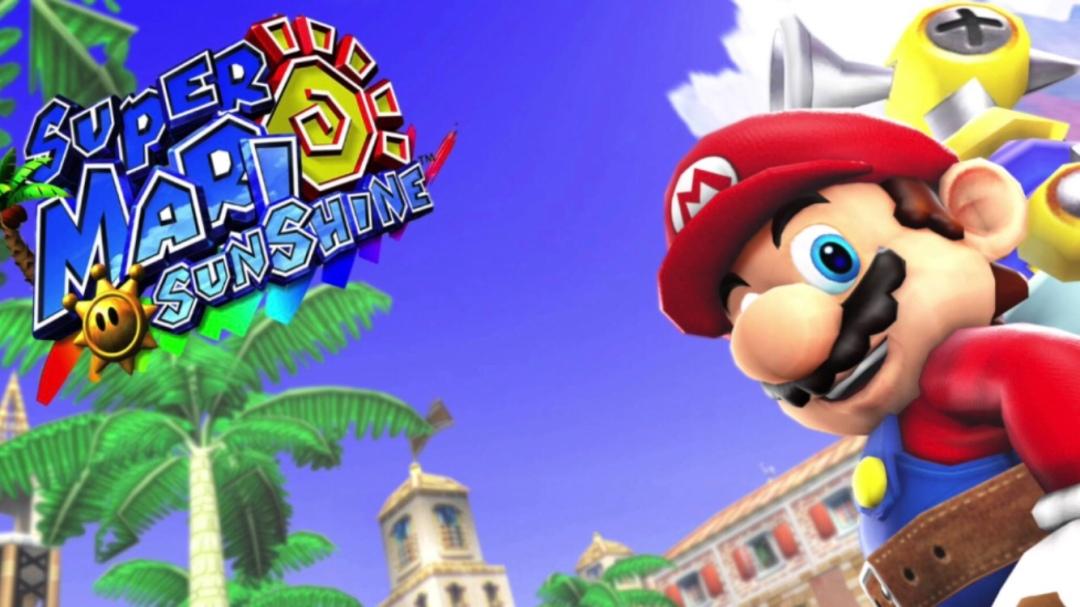 Super Mario Sunshine 2002 Vs Metroid Prime 2002 Which Game Had