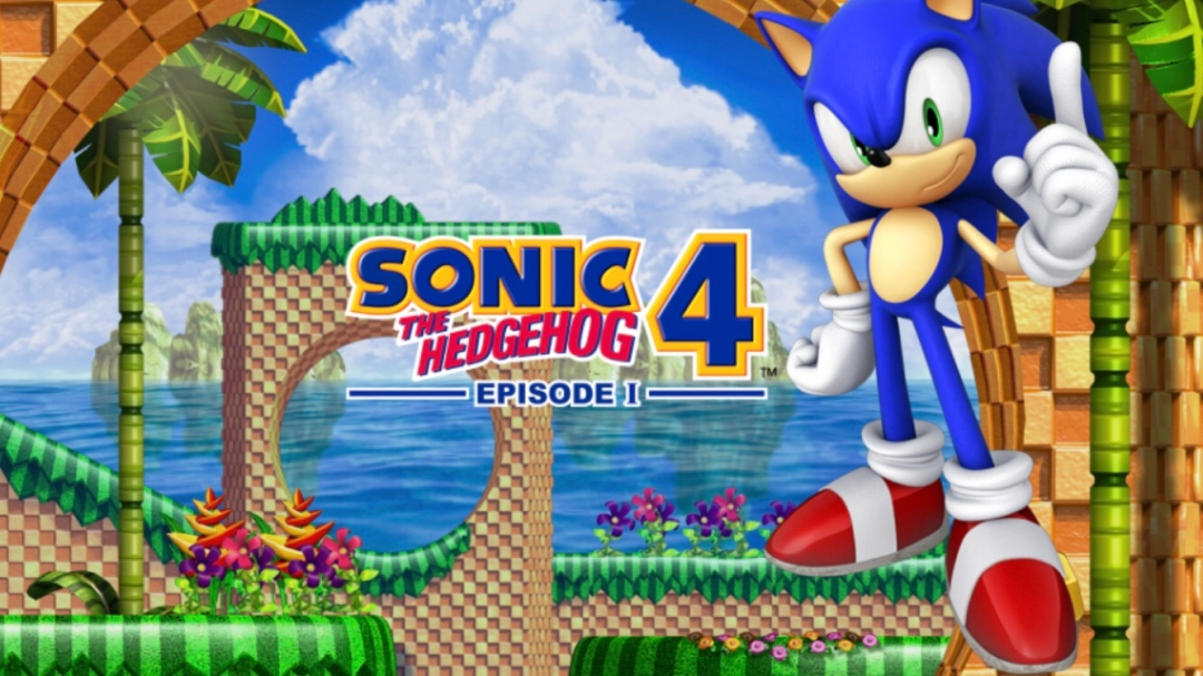 Should Sonic The Hedgehog 4 Be Ported For The Nintendo Switch Gaming Hearts Collection