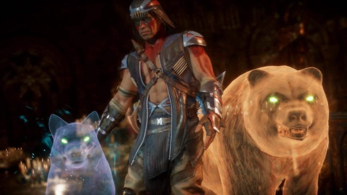Nightwolf joins MK11 roster as DLC!!!! – Gaming Hearts