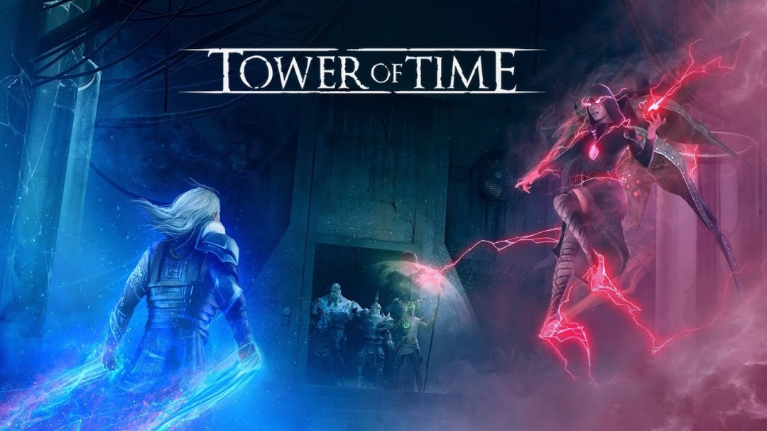 Upcoming 2020 Games.Upcoming Games Tower Of Time 2020 Gaming Hearts