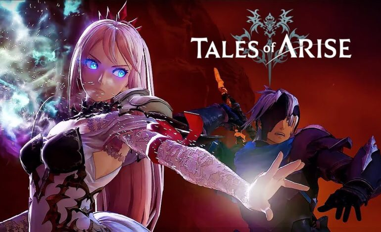 Upcoming 2020 Games.Upcoming Games Tales Of Arise 2020 Gaming Hearts